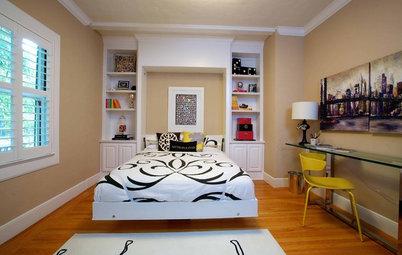 Inspiring Murphy Beds
