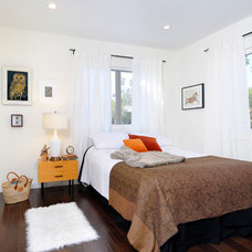 Eclectic Bedroom by Madison Modern Home