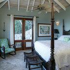 Bali Pavilions On Kauai Tropical Bedroom Hawaii By