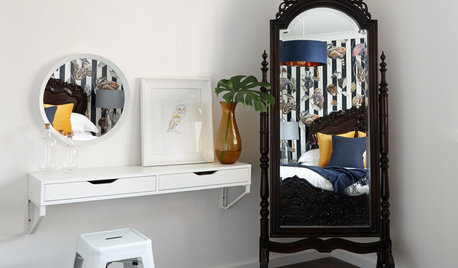 Small Bedroom? Kit it Out With Space-saving Furniture