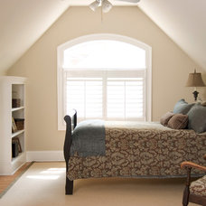 Traditional Bedroom by Brian Patterson Designs, Inc.