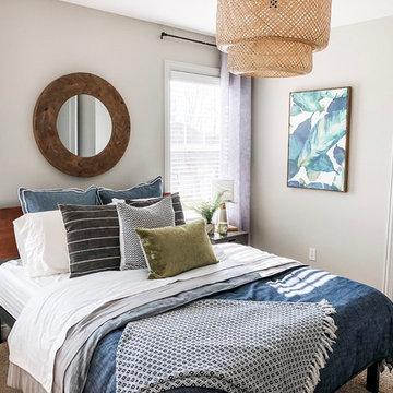 VL Home Project- Guest Bedroom 2