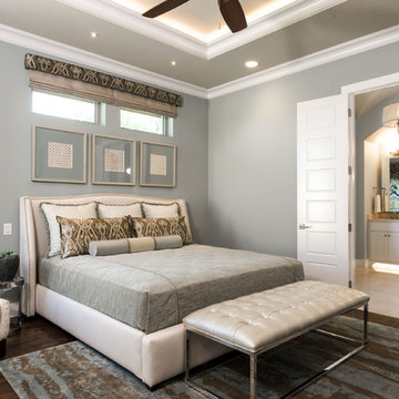VPEH Master Suite