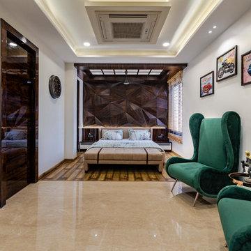 Wadhwani Residence