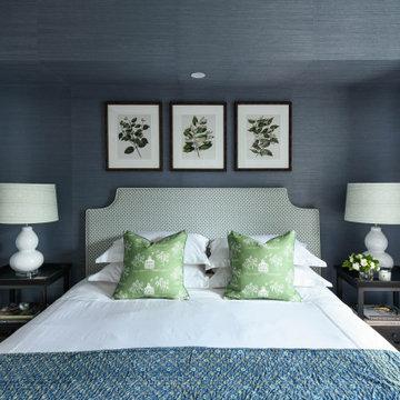 Wahroonga Bedroom