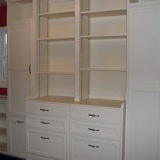Bedroom by John J. Sambogna, LLC
