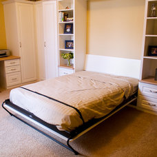 Traditional Bedroom by California Closets of Indianapolis