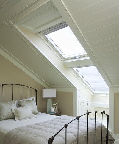 Clásico Dormitorio by Wall Morris Design