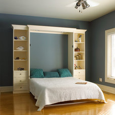 Traditional Bedroom by Twin Cities Closet Co.