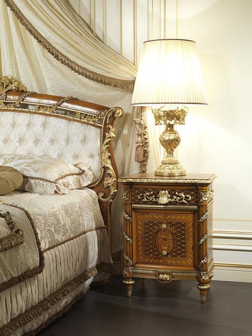 Walnut Bedroom Furniture | Houzz