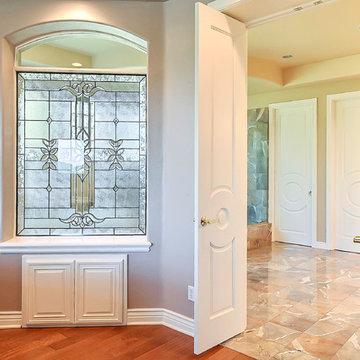 Walnut Creek, CA Master Bath and Bedroom remodel