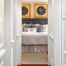 Traditional Bedroom by Housetrends Magazine