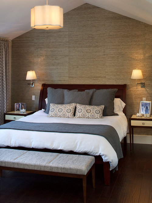 Gray And White Bedding Houzz