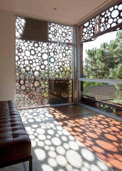 Contemporary Bedroom by Modal Design