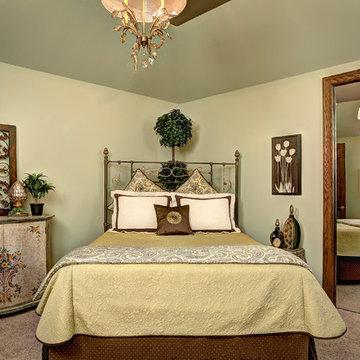 Walnut Ridge Court Bedroom 2