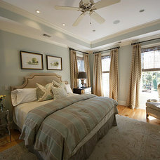 Traditional Bedroom by Embellish Interiors