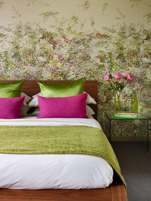 Line Art Hardwood Floors Ltd : Best contemporary guest bedroom design ideas remodel