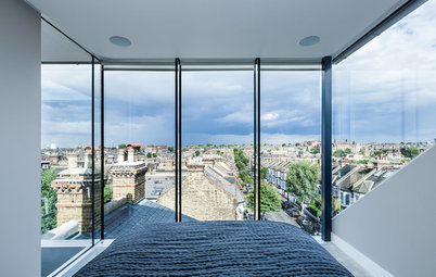 Dream Spaces: 9 Bedrooms With Sensational Views
