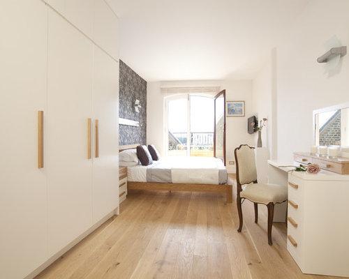 Light wood flooring houzz - Pictures of bedrooms with hardwood floors ...