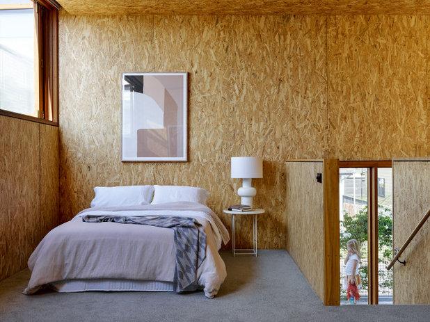 Industrial Bedroom by anthrosite