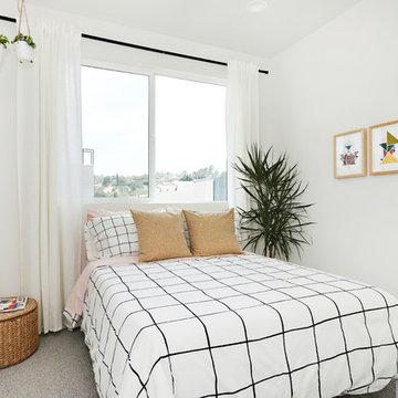 Warmington Residential: The ERB - Plan 2 Bedroom