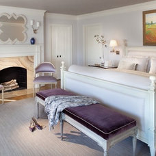 Traditional Bedroom by Tydings Design Inc