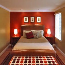 Traditional Bedroom by Kingston Design Remodeling