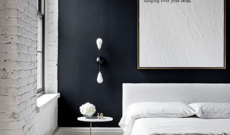 The Best Colours to Paint Your Bedroom Walls