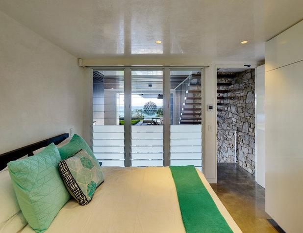 Visite priv e une incroyable maison avec vue sur l 39 oc an - Maison en australie avec vue magnifique sur locean ...