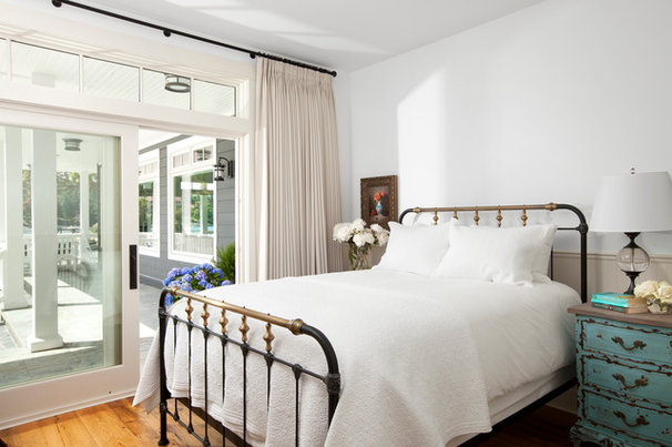 Traditional Bedroom by jodi foster design + planning