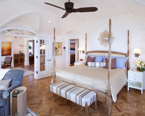 Bed On Diagonal Houzz