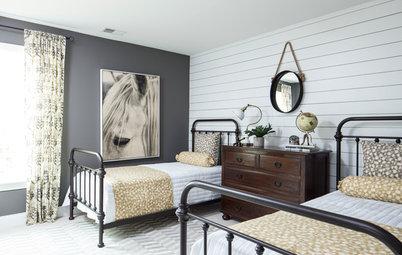 10 Fresh Ways to Use Shiplap Around the House