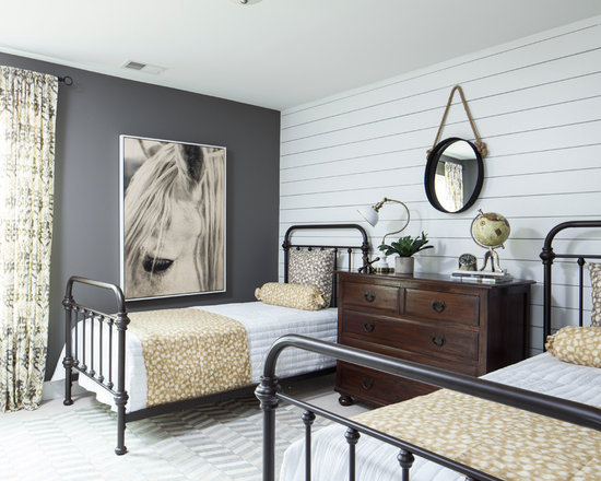 Guest Bedroom Design Ideas Remodels Photos Houzz