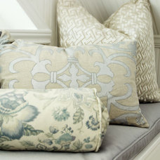 Traditional Bedroom by Marie Flanigan Interiors