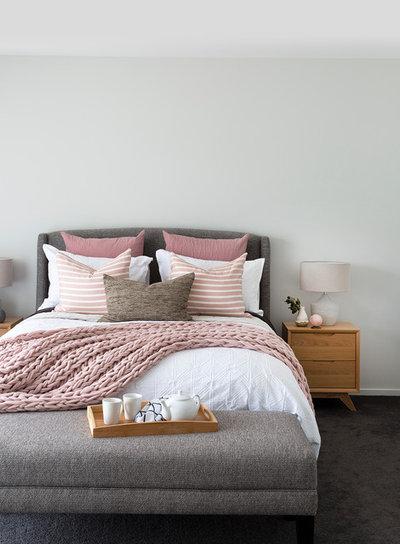 Scandinave Chambre by Meraki Home Design