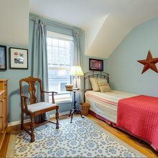 Traditional Bedroom by The Graces - ReMax Hallmark Realty