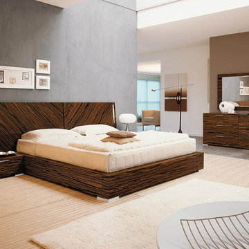 Webb Italian Bedroom by YumanMod Doimo - $1,899.00