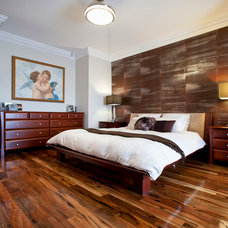 Contemporary Bedroom by Inspire Your Space