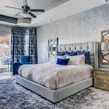 Wesley-Wayne Interiors Bedrooms