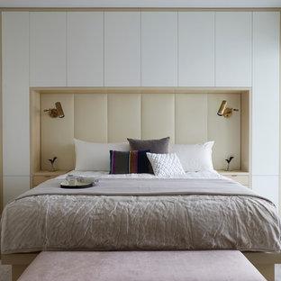 75 Beautiful Bedroom With Beige Walls Pictures U0026 Ideas | Houzz
