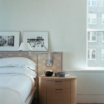 West 77th Street Apartment, New York, NY