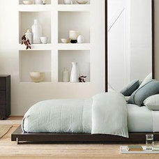 Contemporary Bedroom west elm