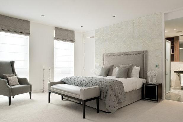 Trendy Soveværelse by Park Grove Design