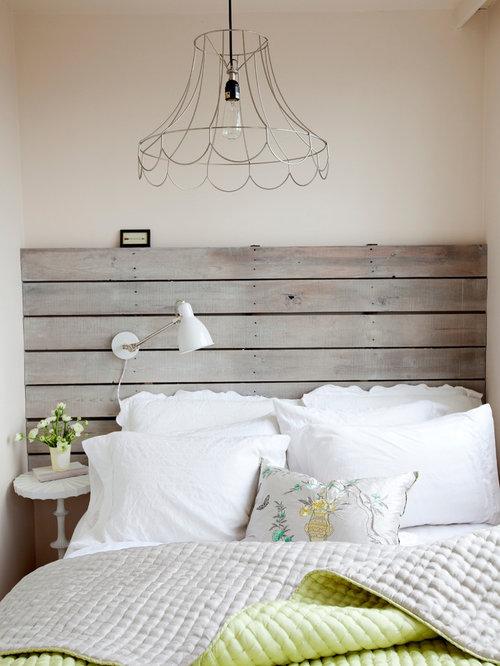 Idee e foto di camere da letto shabby chic style