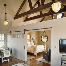 Traditional Bedroom by C.H. Newton Builders, Inc