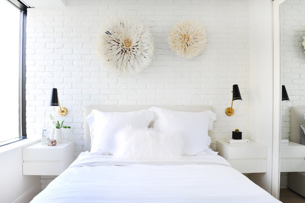 Contemporary Bedroom by Hungerford Interior Design