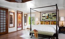 West Hills Master Bedroom Retreat