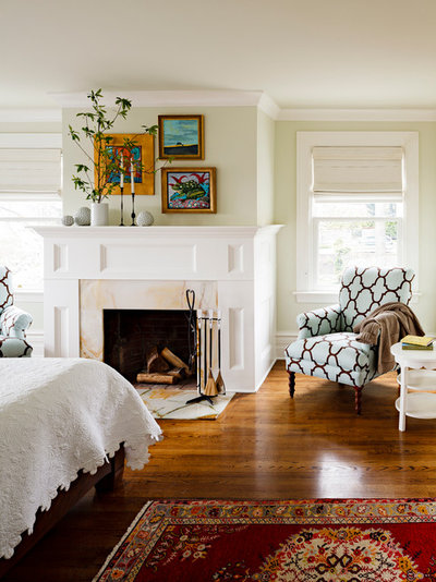 11 Tips for Picture-Perfect Mantel Styling All Year