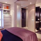 Miwa Modern Bedroom Orlando By Phil Kean Design Group