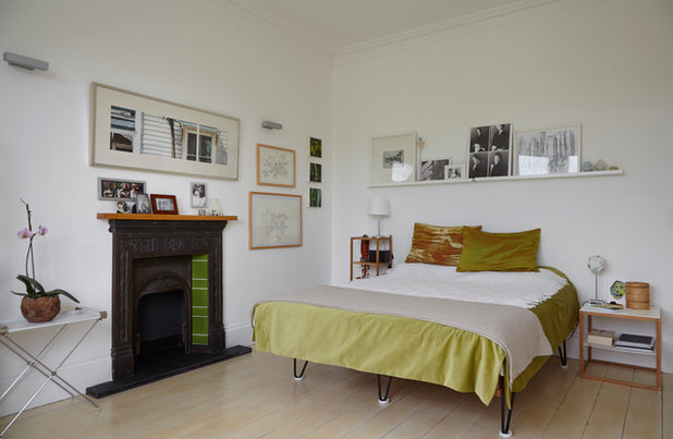 Modern Bedroom by Elgin & Ellis Limited